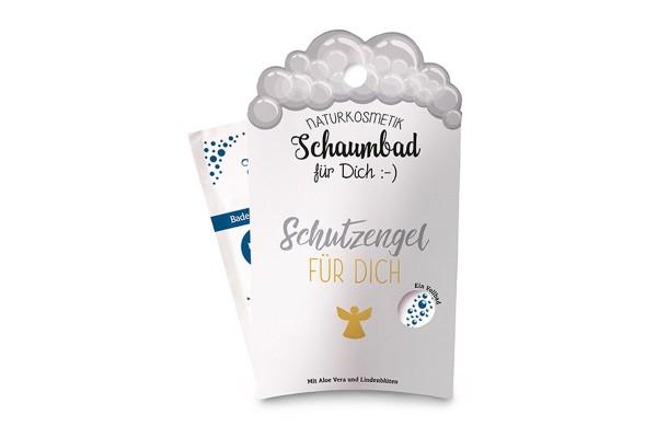 """Naturkosmetik Schaumbad """"Schutzengel für Dich"""", 113655, 4027268273218"""