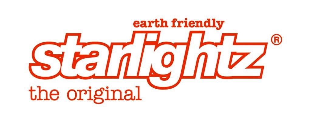 Earth Friendly Starlightz
