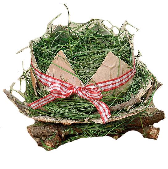 deko nest ei h 10 cm g nstig online kaufen. Black Bedroom Furniture Sets. Home Design Ideas