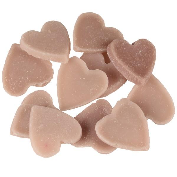 Bomb Cosmetics Little Hotties Duftwachs Almond Milk, Mandelmilch Aroma, Duftmelts, 5037028249888
