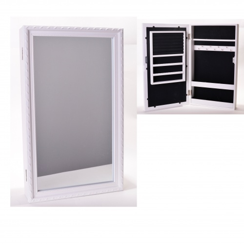 Spiegel Für Spiegelschrank schmuckschrank mit spiegel günstig kaufen ebay